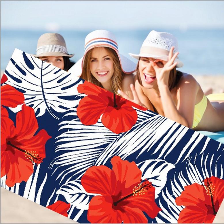 adults hooded beach towels