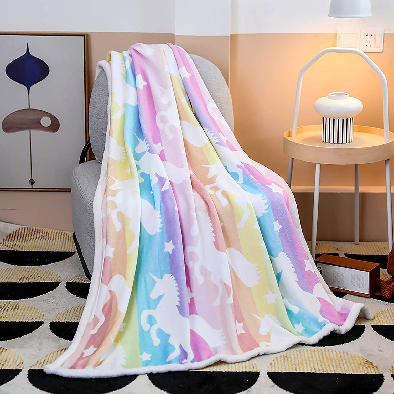 print customized blanket