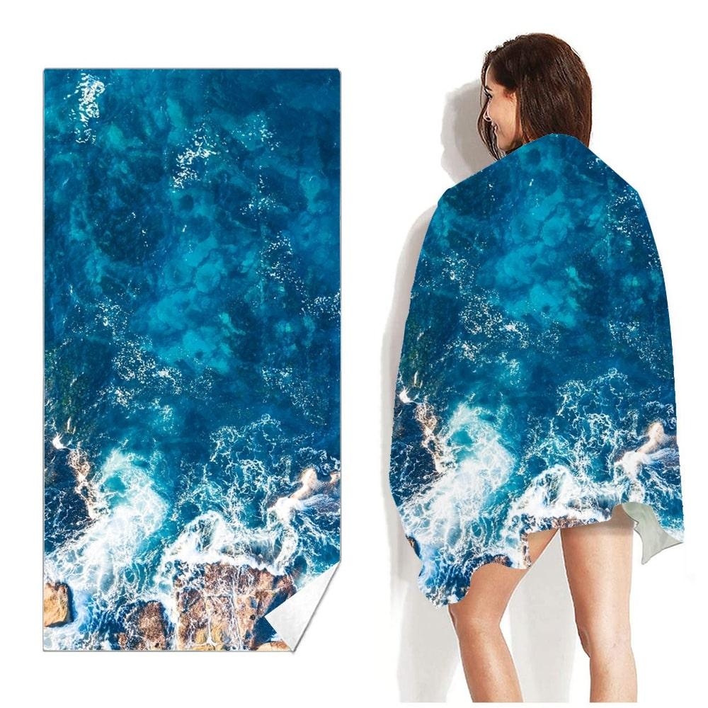 Best Luxury Beach Towels